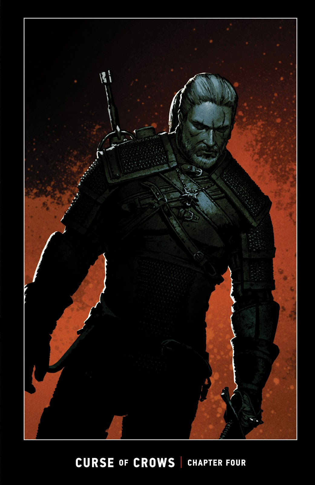 Read online The Witcher Omnibus comic -  Issue # TPB (Part 4) - 69