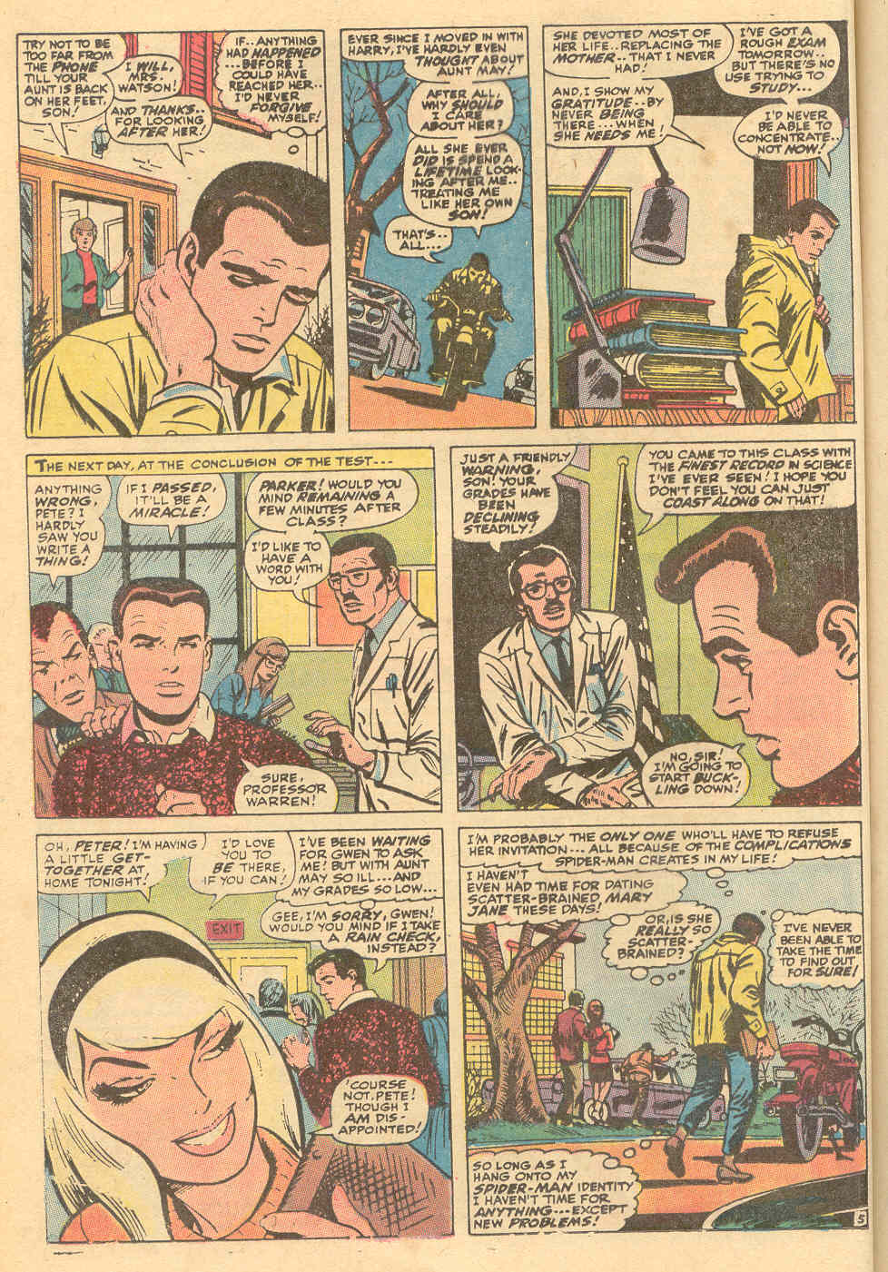 The Amazing Spider-Man (1963) _Annual_8 Page 37