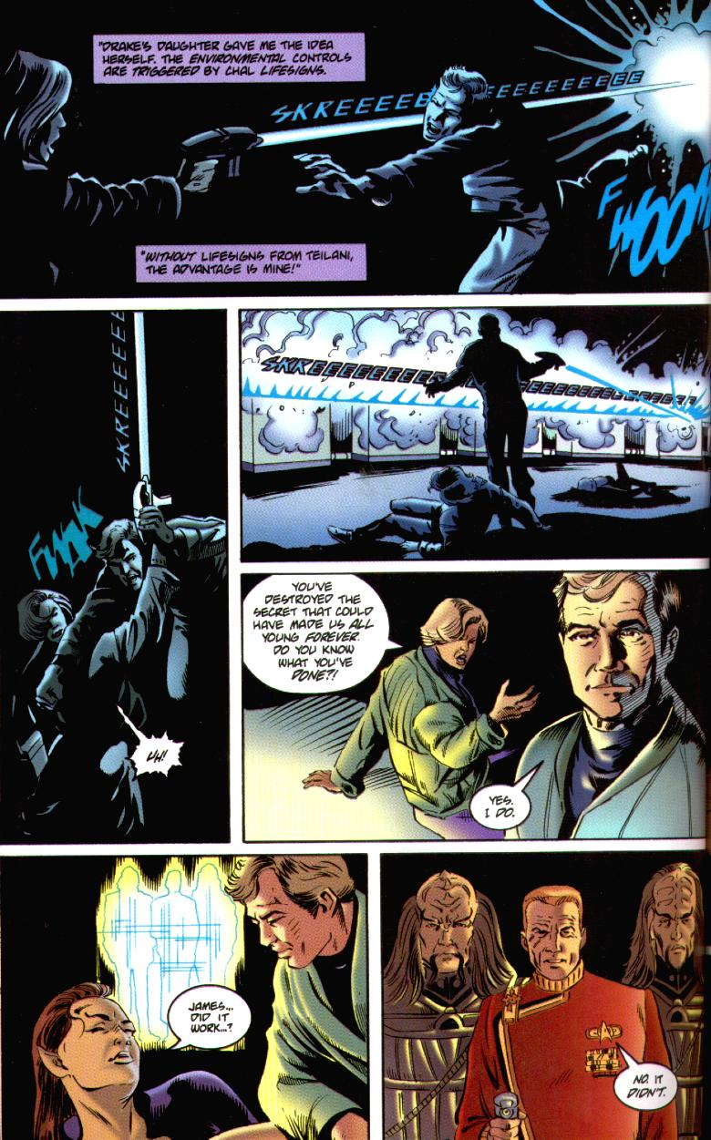 Read online Star Trek: The Ashes of Eden comic -  Issue # Full - 83