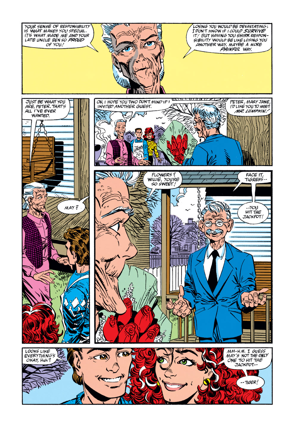 The Amazing Spider-Man (1963) 343 Page 21