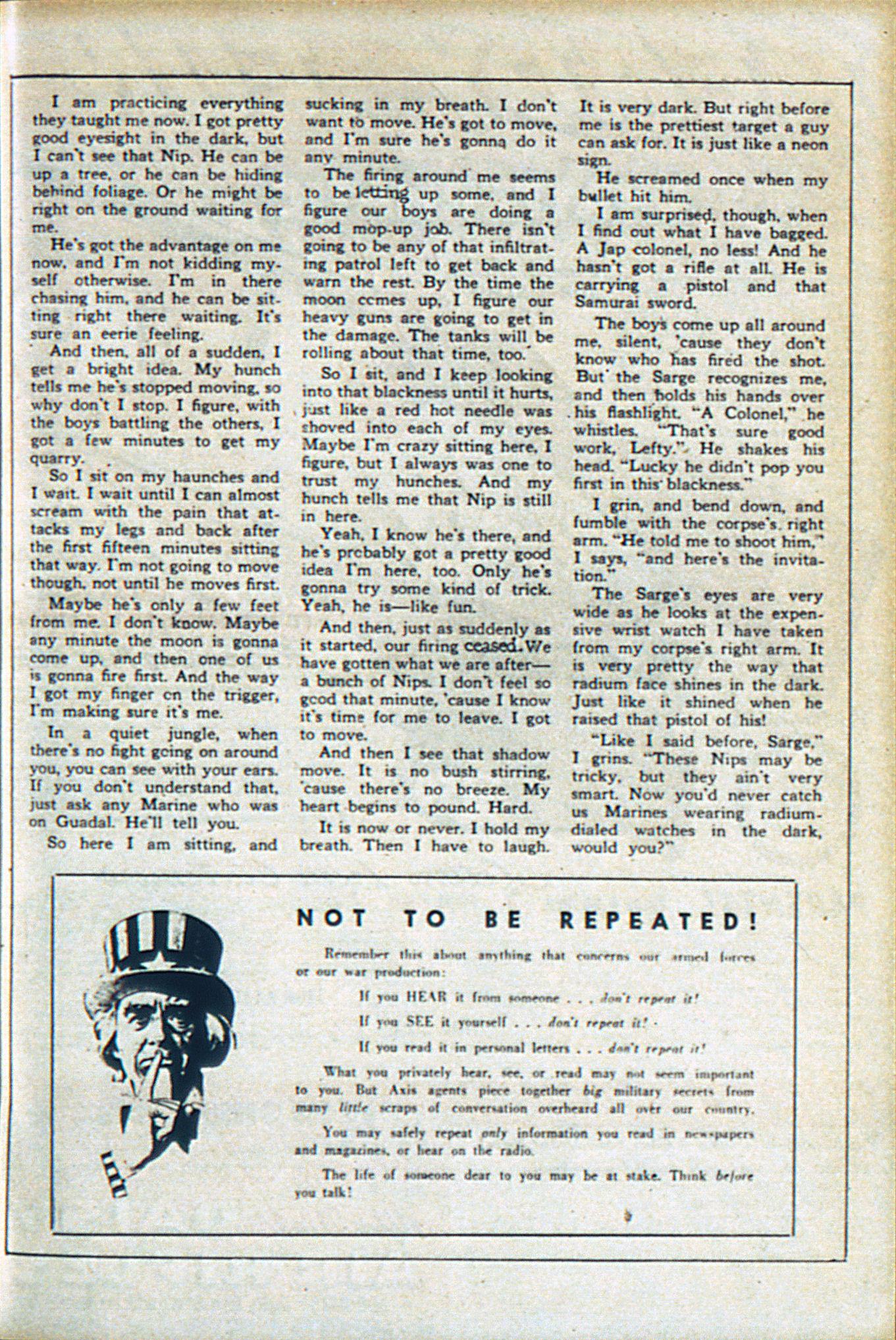 Read online Adventure Comics (1938) comic -  Issue #96 - 52