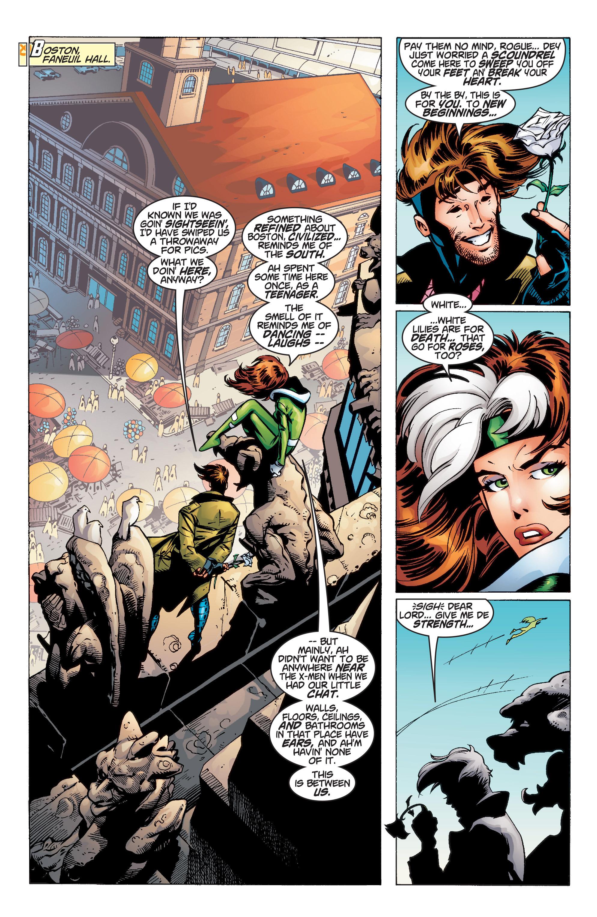 X-Men (1991) 81 Page 9