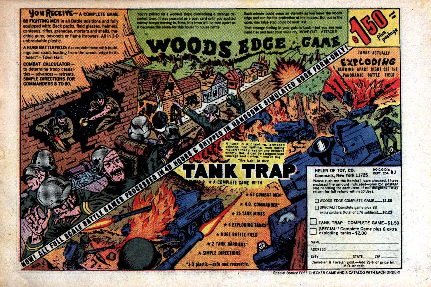 Read online Adventure Comics (1938) comic -  Issue #396 - 34