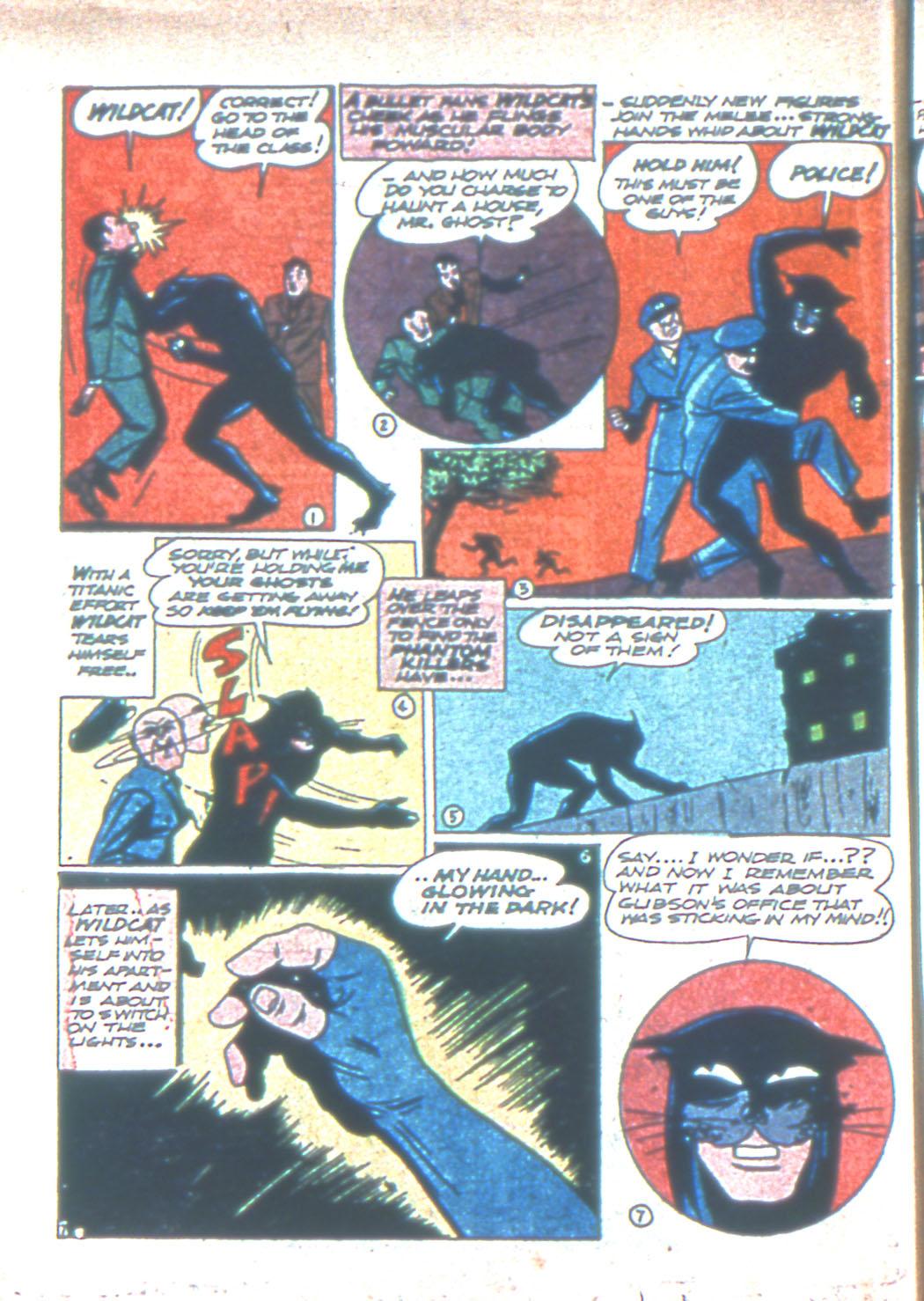 Read online Sensation (Mystery) Comics comic -  Issue #3 - 62