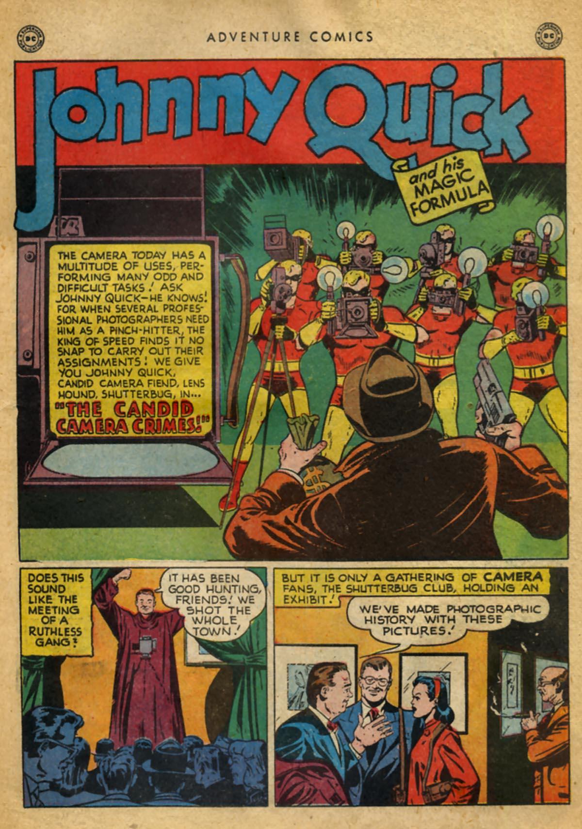 Read online Adventure Comics (1938) comic -  Issue #141 - 41