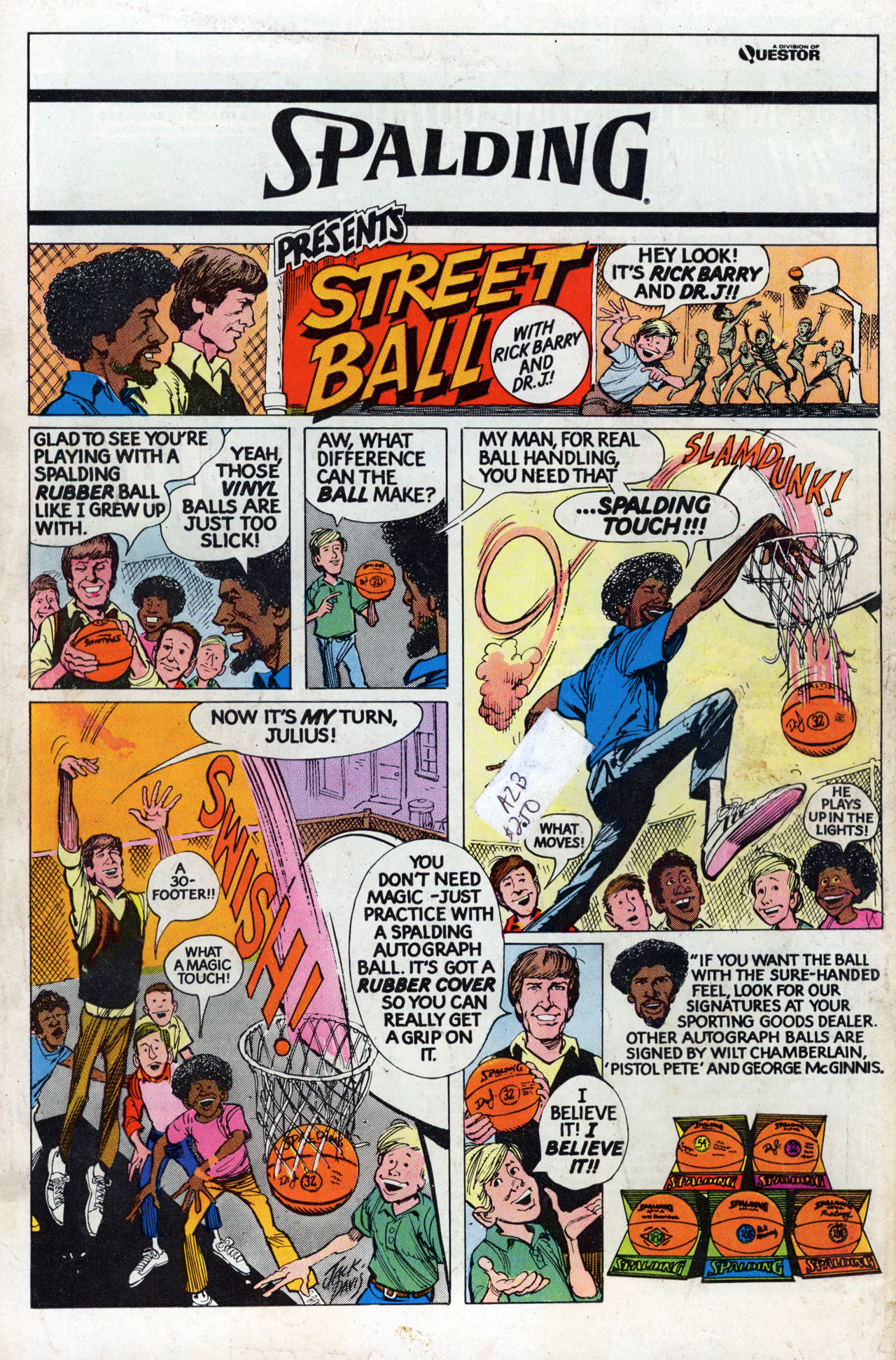 Read online TV Stars comic -  Issue #1 - 35