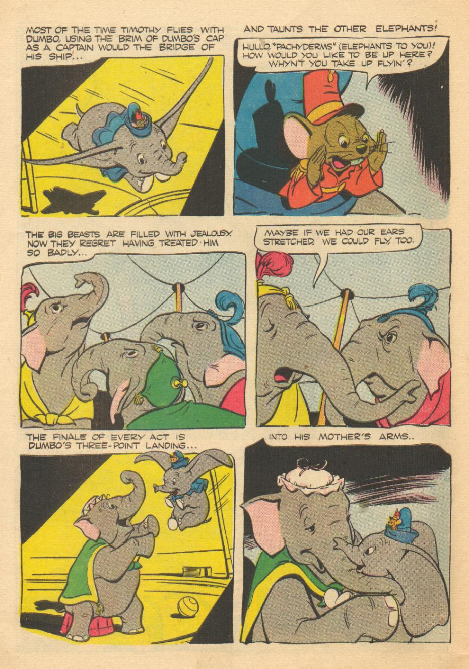 Four Color Comics issue 668 - Page 34