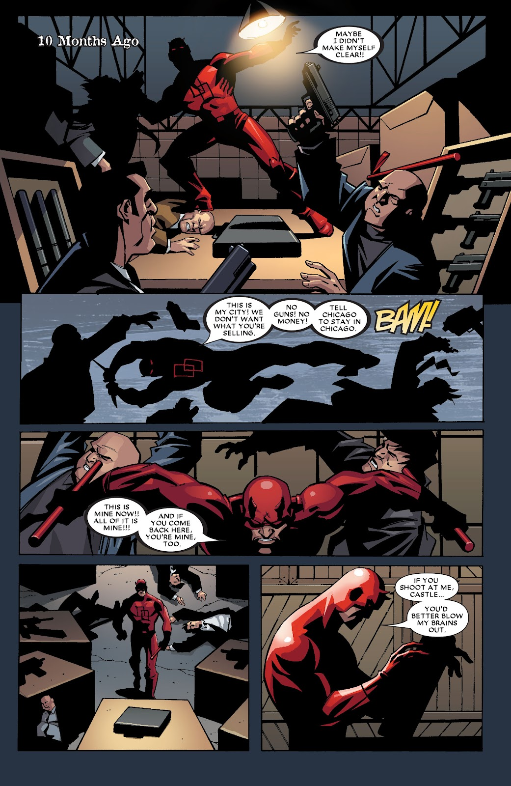 Read online Daredevil (1998) comic -  Issue # _Ultimate_Collection TPB 2 (Part 5) - 49