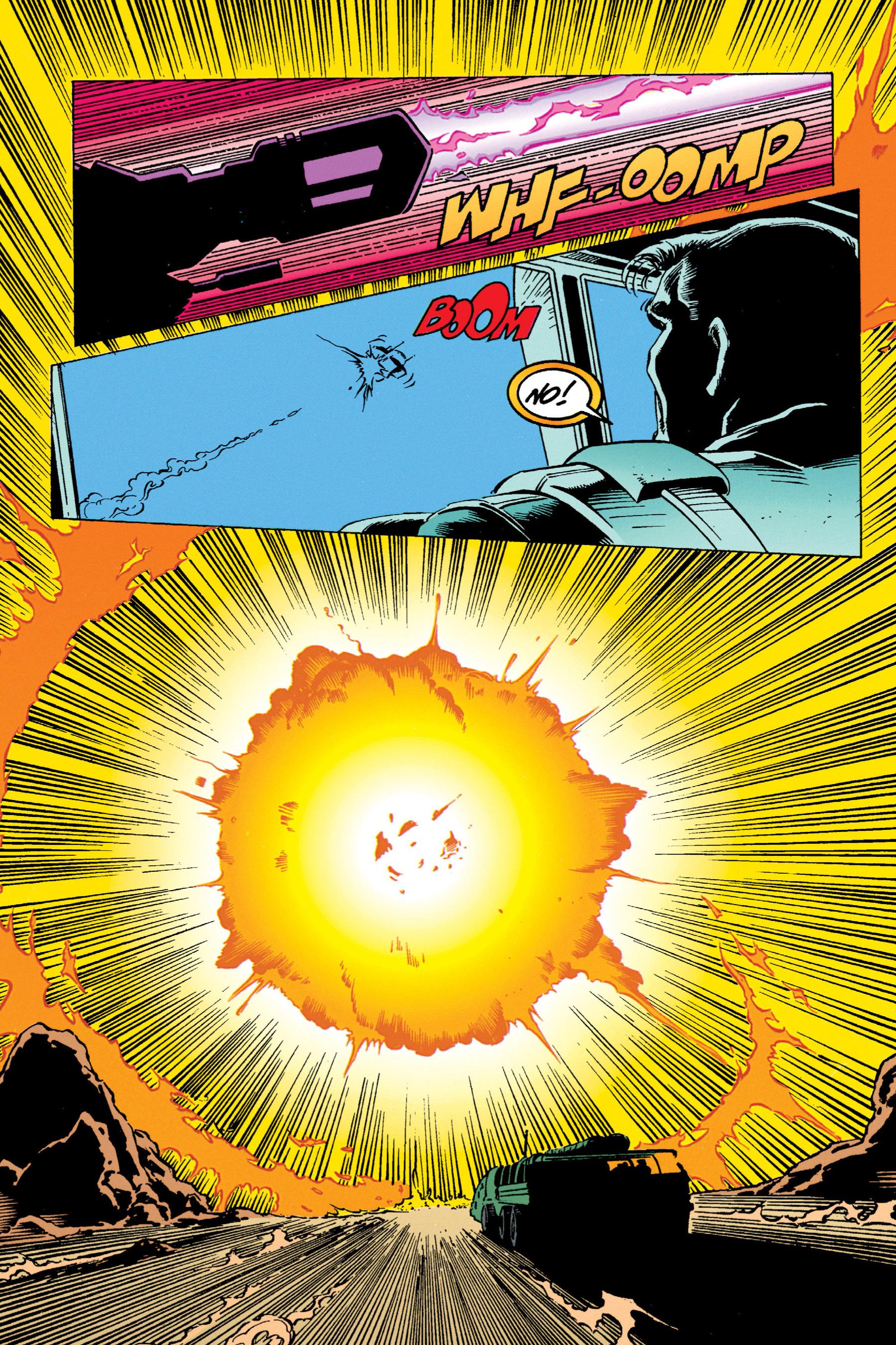 Read online Aliens vs. Predator Omnibus comic -  Issue # _TPB 1 Part 2 - 99