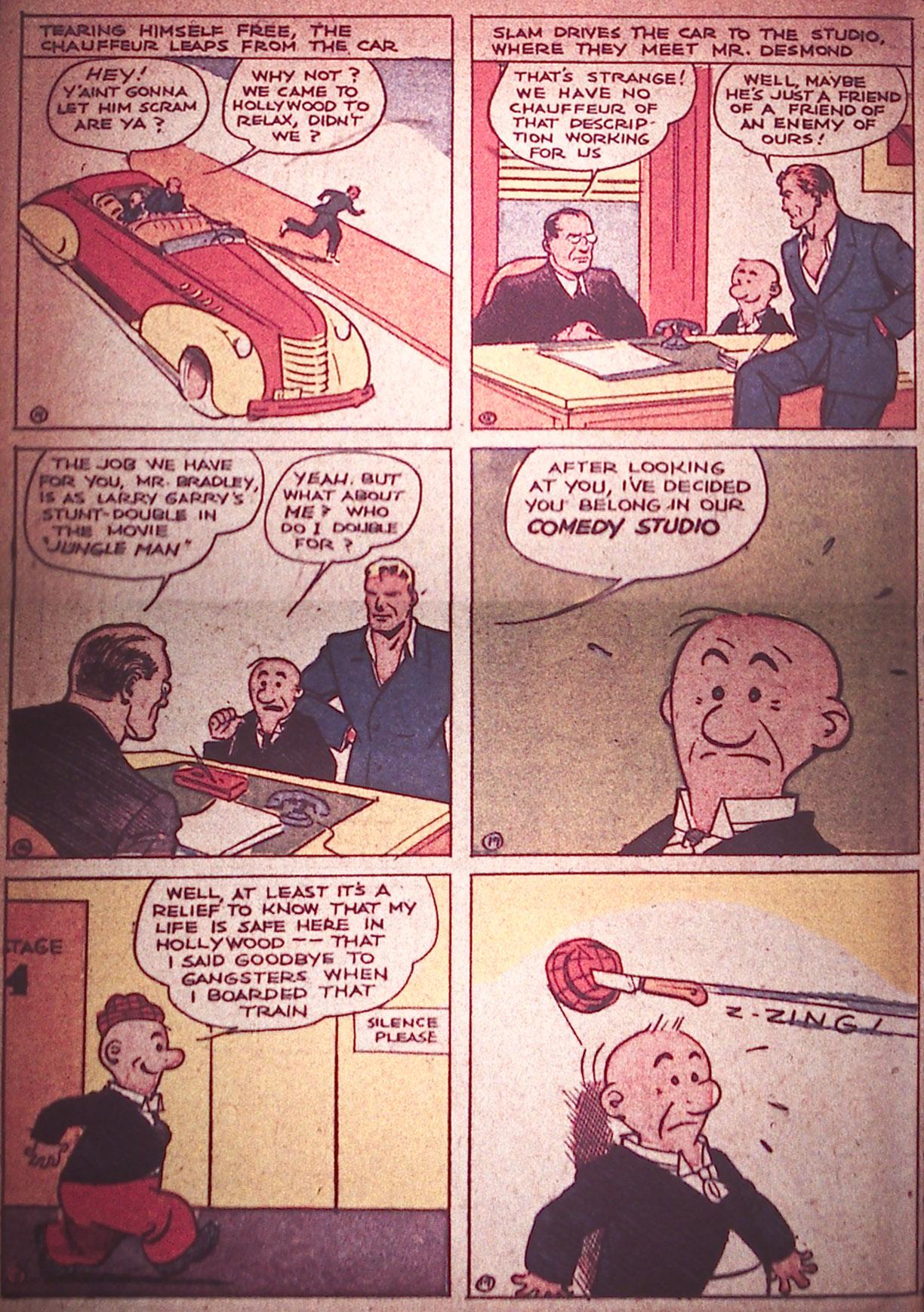Detective Comics (1937) 4 Page 57