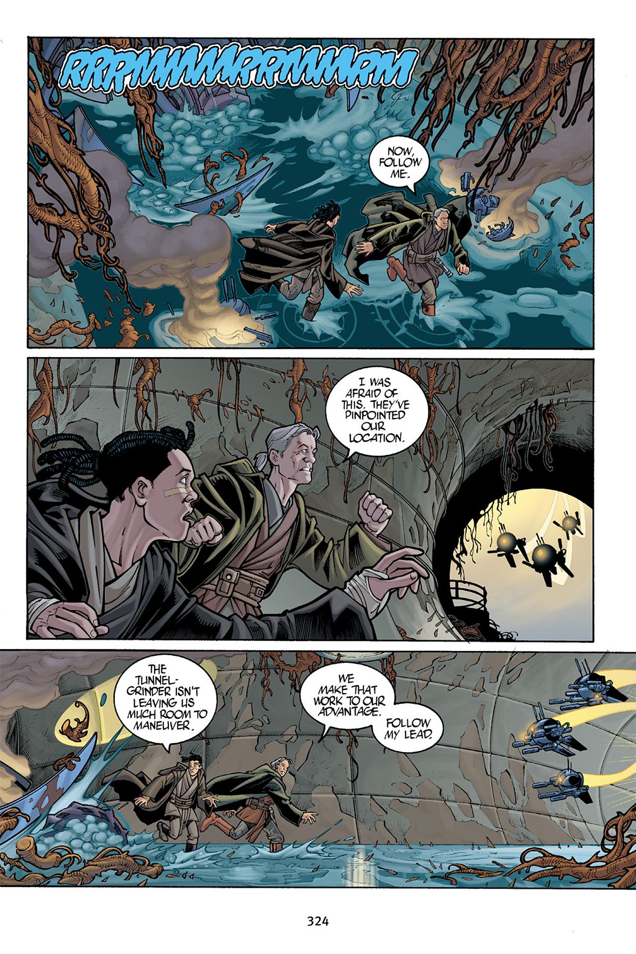 Read online Star Wars Omnibus comic -  Issue # Vol. 15.5 - 42