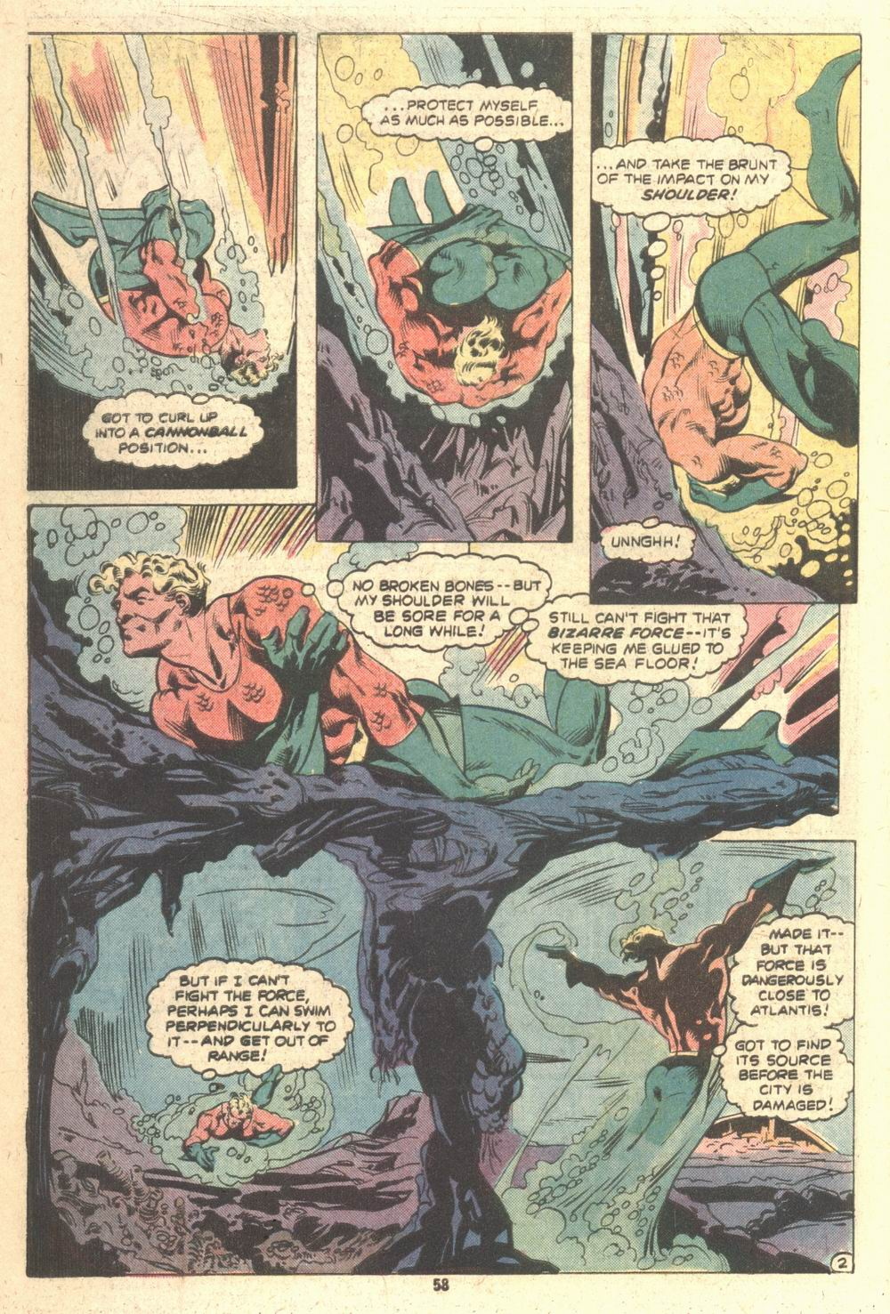 Read online Adventure Comics (1938) comic -  Issue #464 - 58