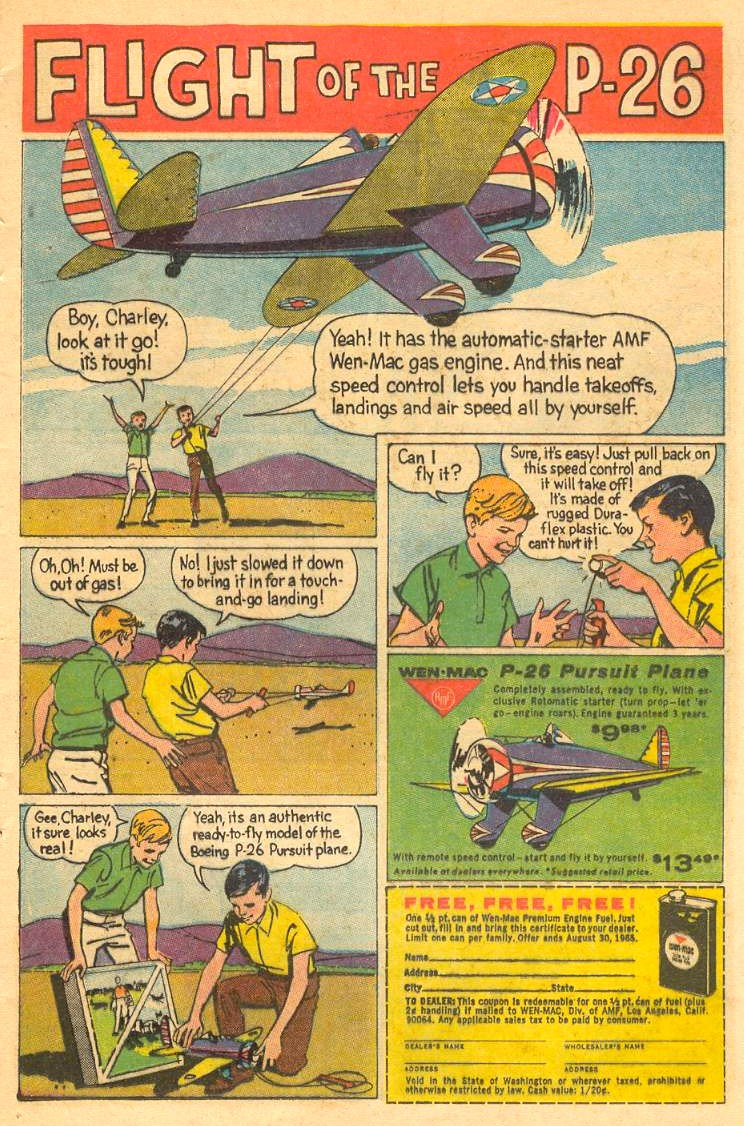 Read online Action Comics (1938) comic -  Issue #327 - 7