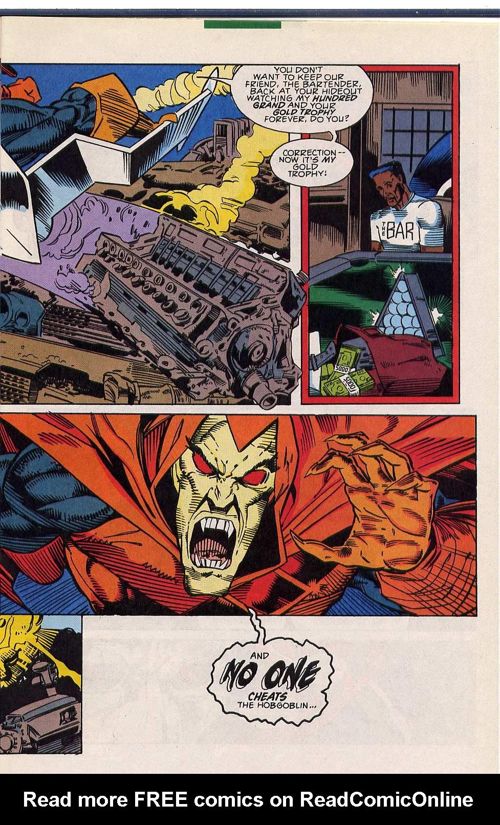 Read online Sleepwalker comic -  Issue #22 - 4