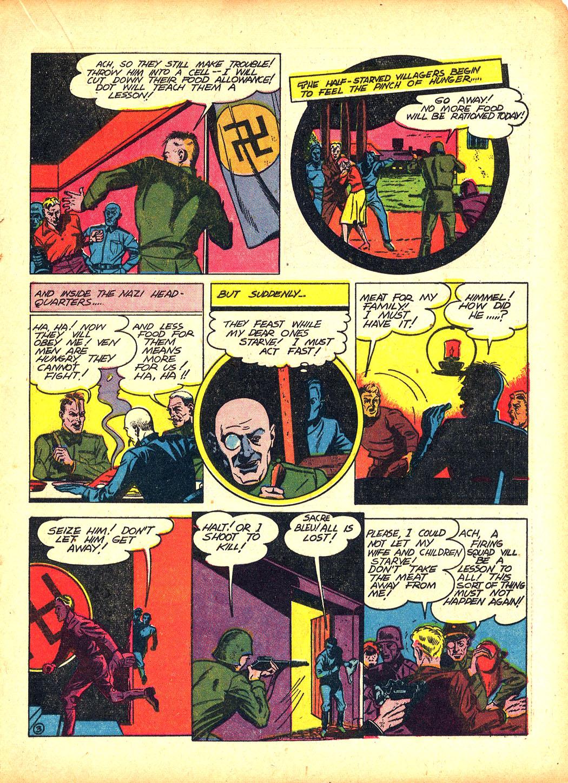 Read online Sensation (Mystery) Comics comic -  Issue #5 - 39