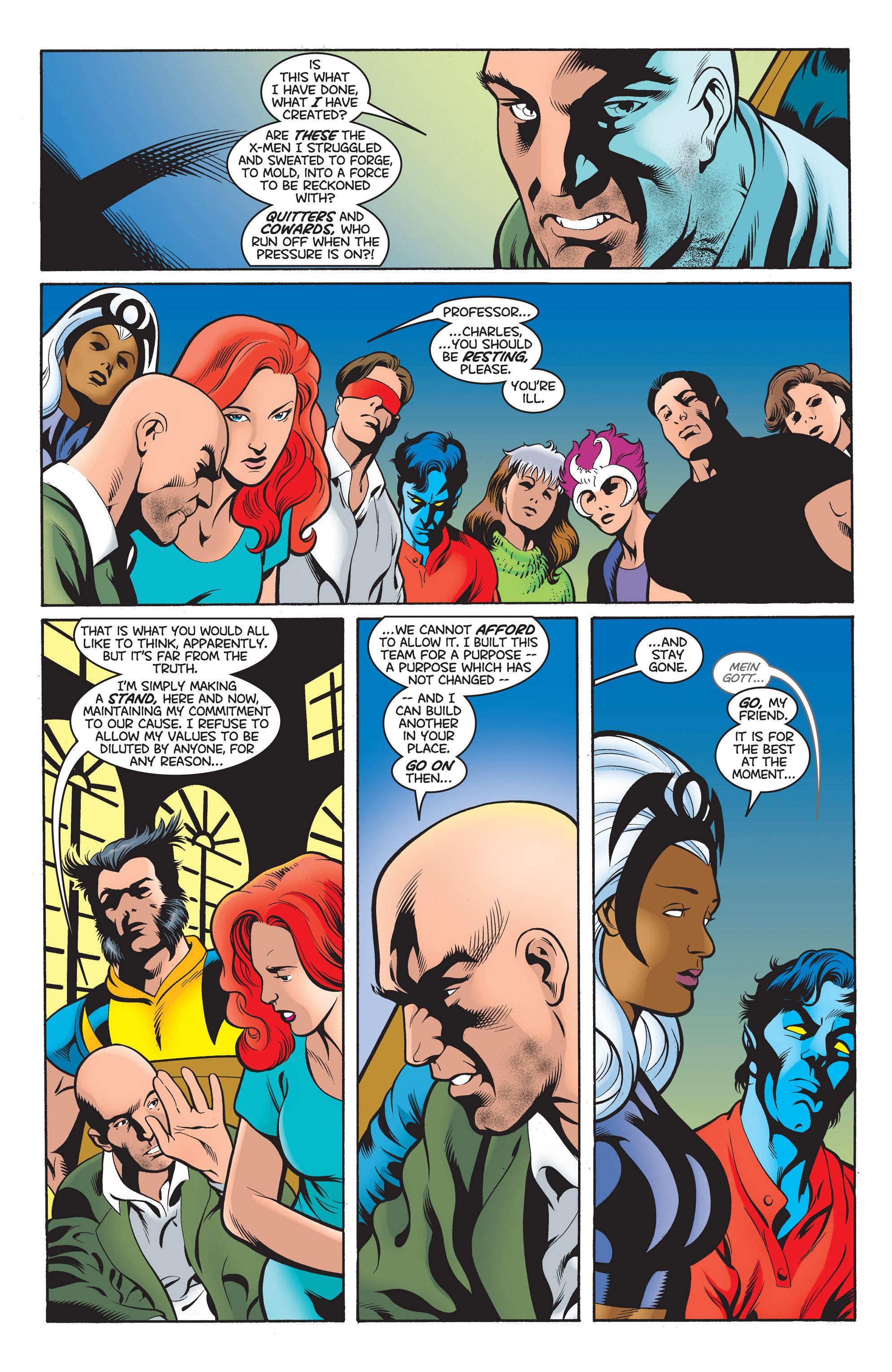X-Men (1991) 92 Page 13