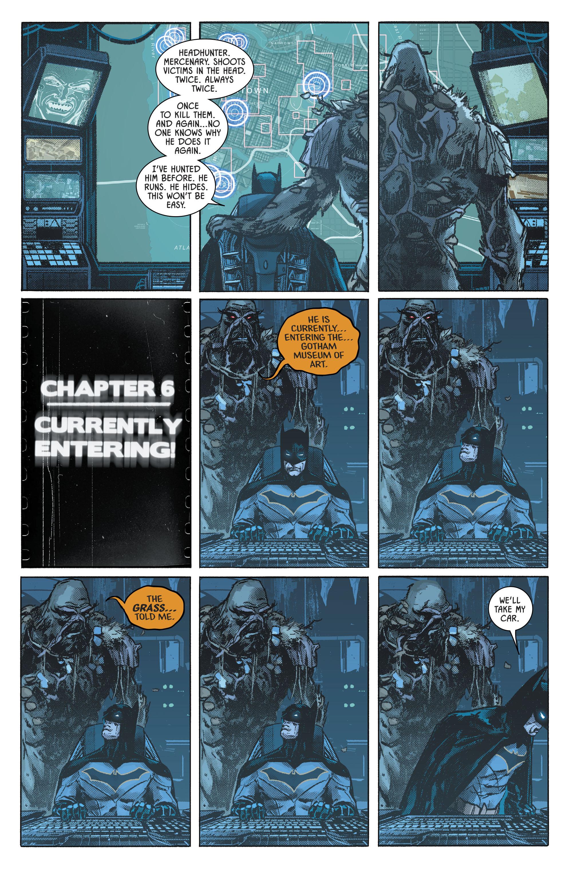 Read online Batman (2016) comic -  Issue #23 - 16