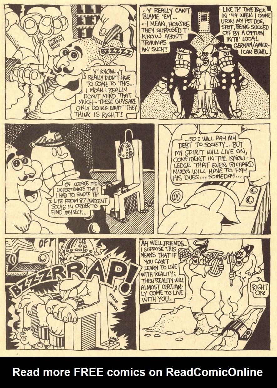 Bijou Funnies issue 6 - Page 22