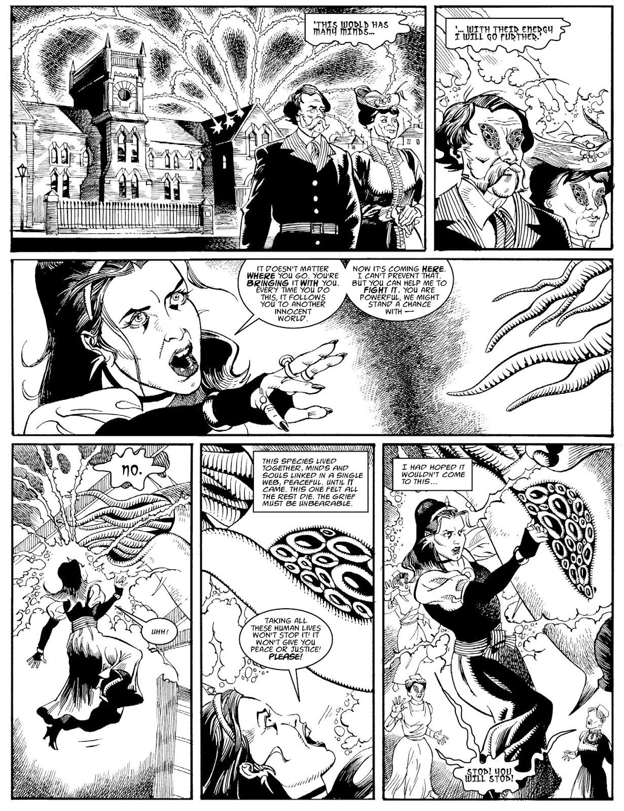 Judge Dredd Megazine (Vol. 5) issue 427 - Page 74