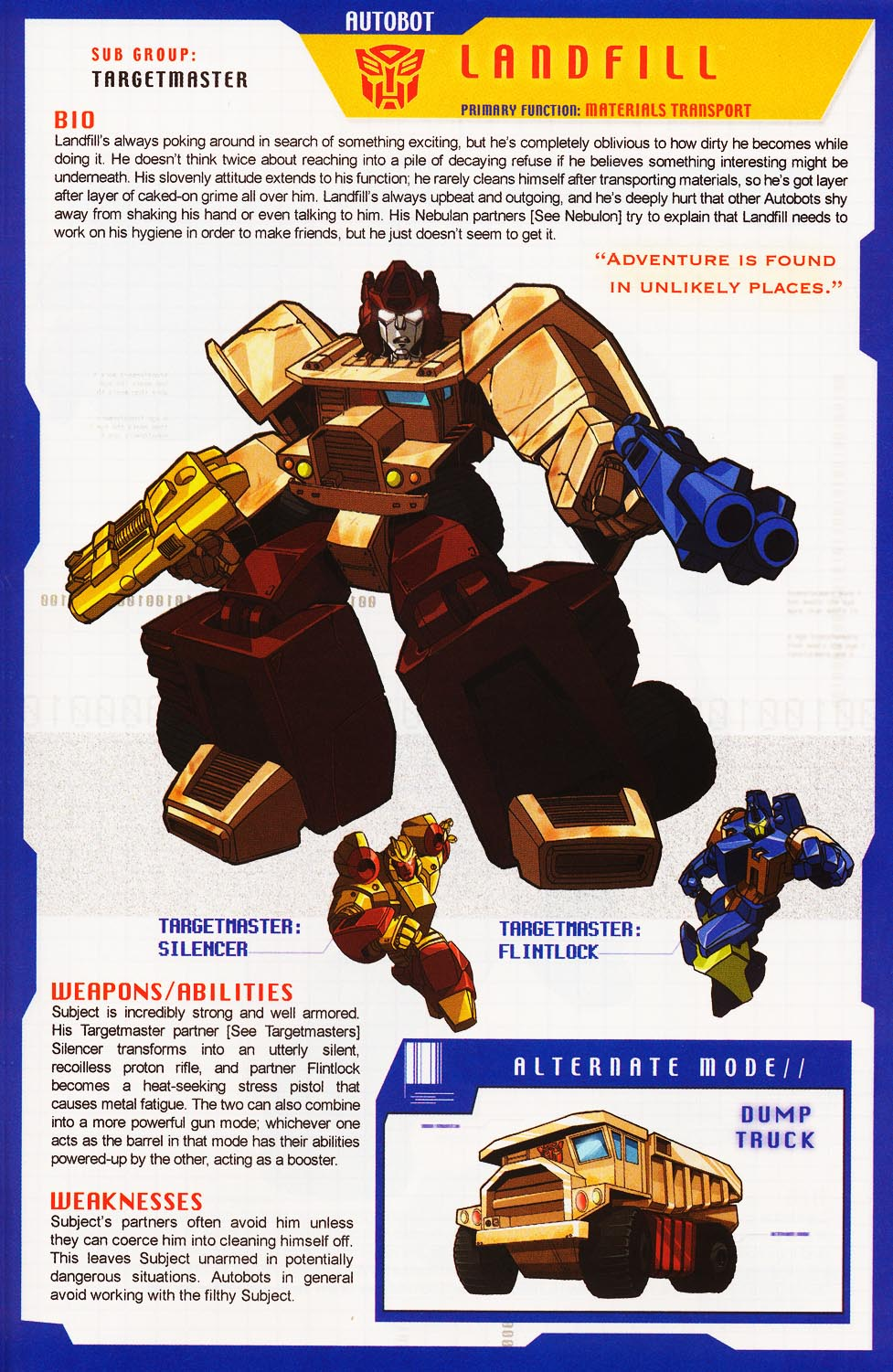 Read online Transformers: More than Meets the Eye comic -  Issue #3 - 57