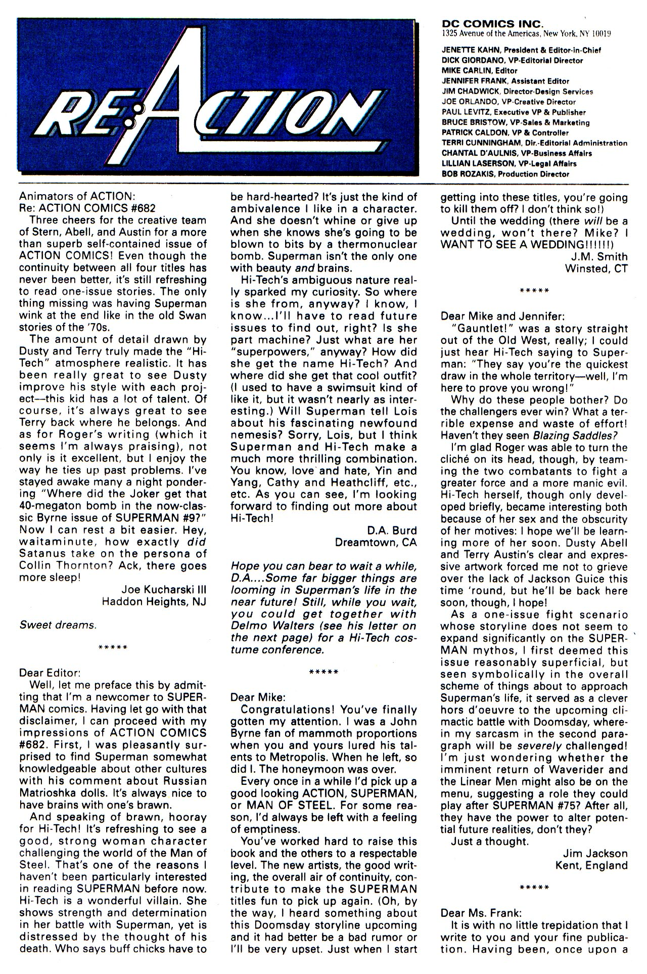 Action Comics (1938) 686 Page 30