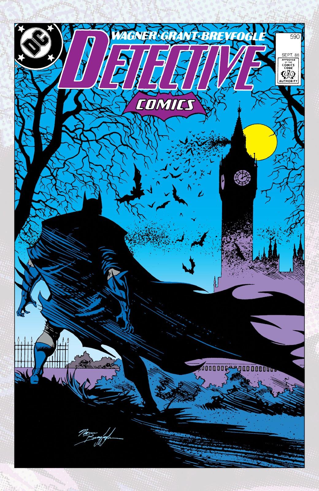 Read online Detective Comics (1937) comic -  Issue # _TPB Batman - The Dark Knight Detective 2 (Part 3) - 31