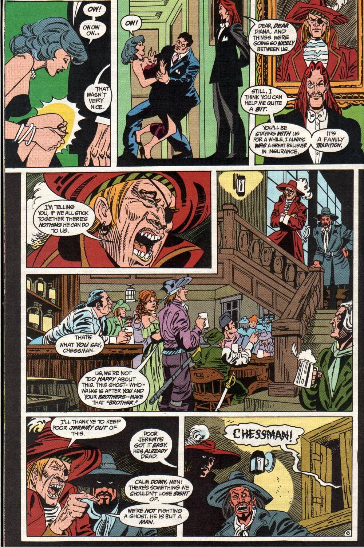 Read online The Phantom (1988) comic -  Issue #4 - 7