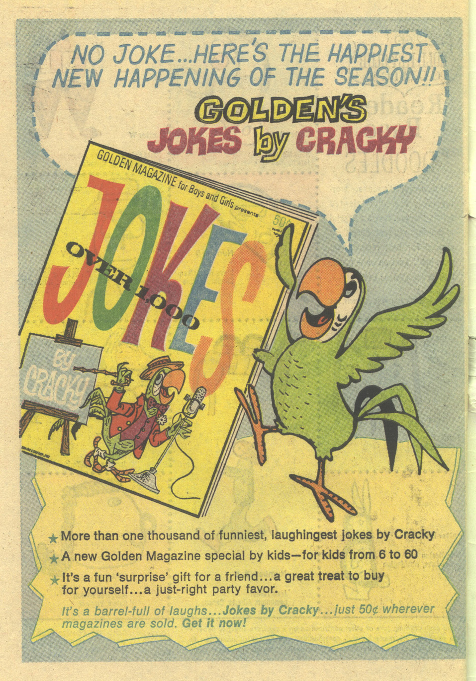 Read online Uncle Scrooge (1953) comic -  Issue #86 - 34