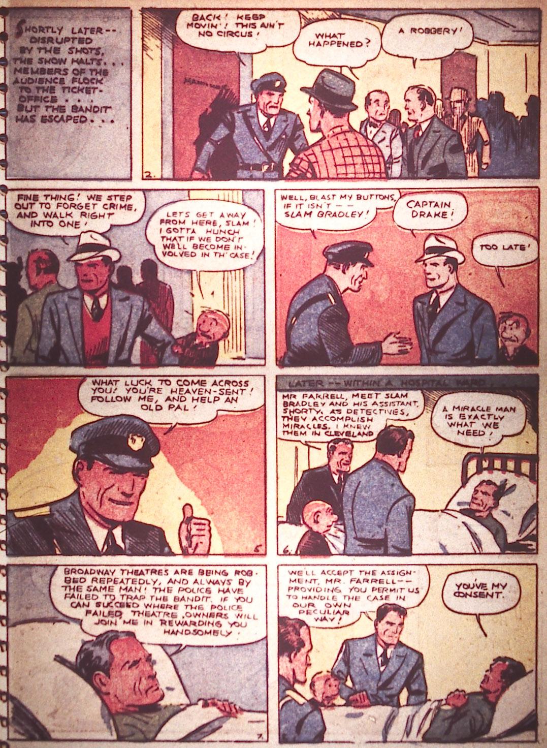 Read online Detective Comics (1937) comic -  Issue #16 - 55