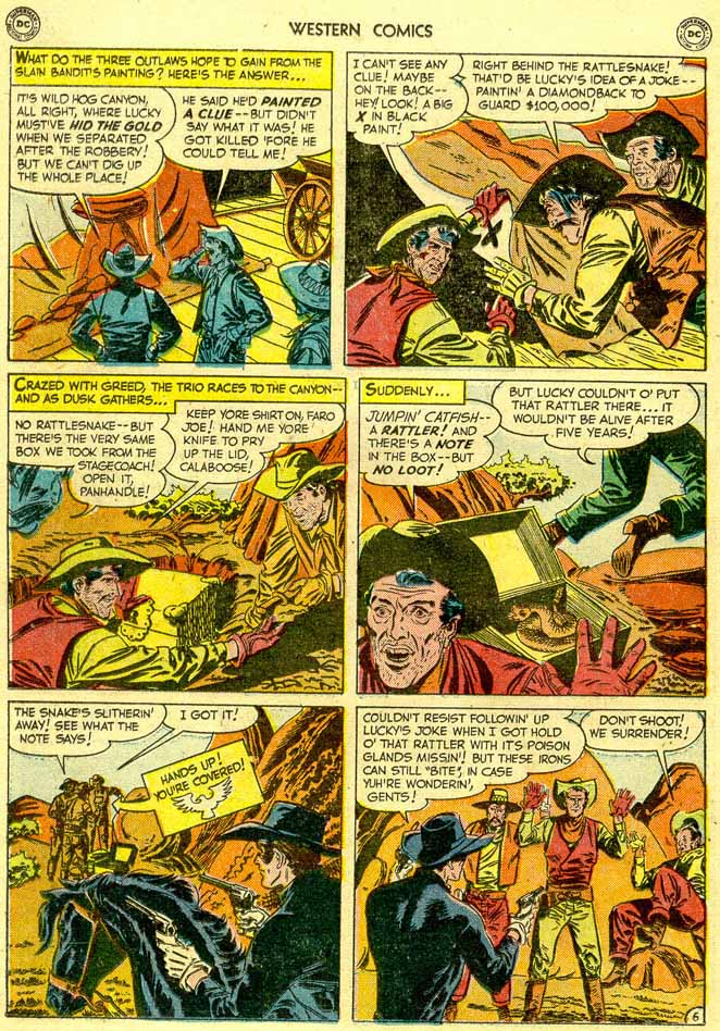 Western Comics issue 23 - Page 30