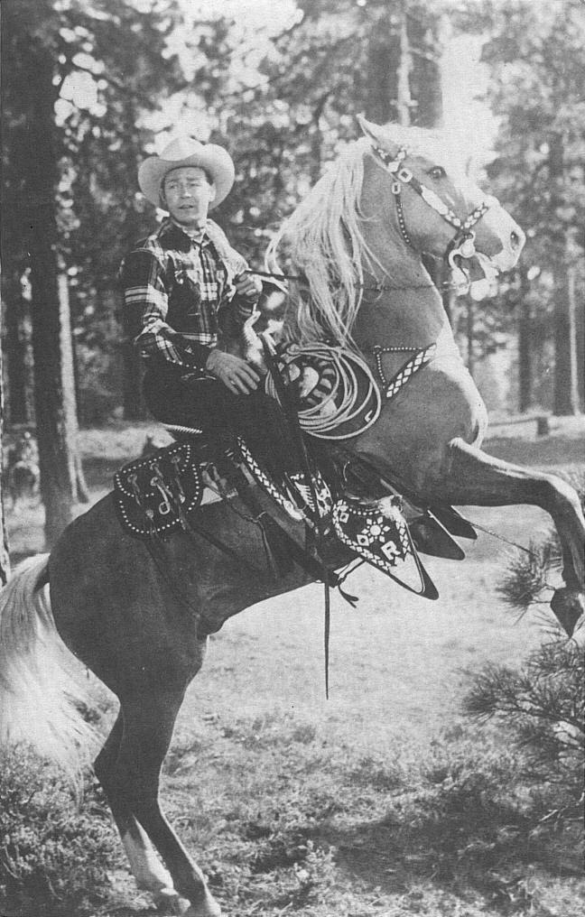 Read online Roy Rogers comic -  Issue #3 - 5