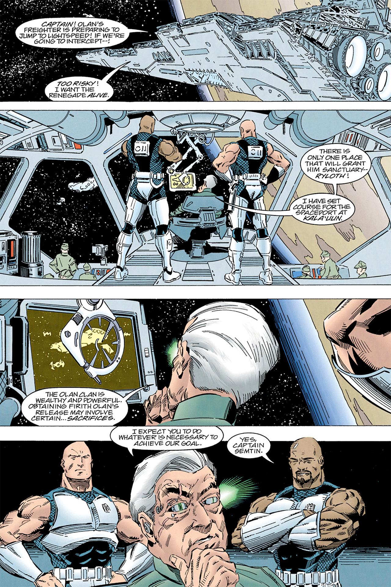Read online Star Wars Omnibus comic -  Issue # Vol. 2 - 76