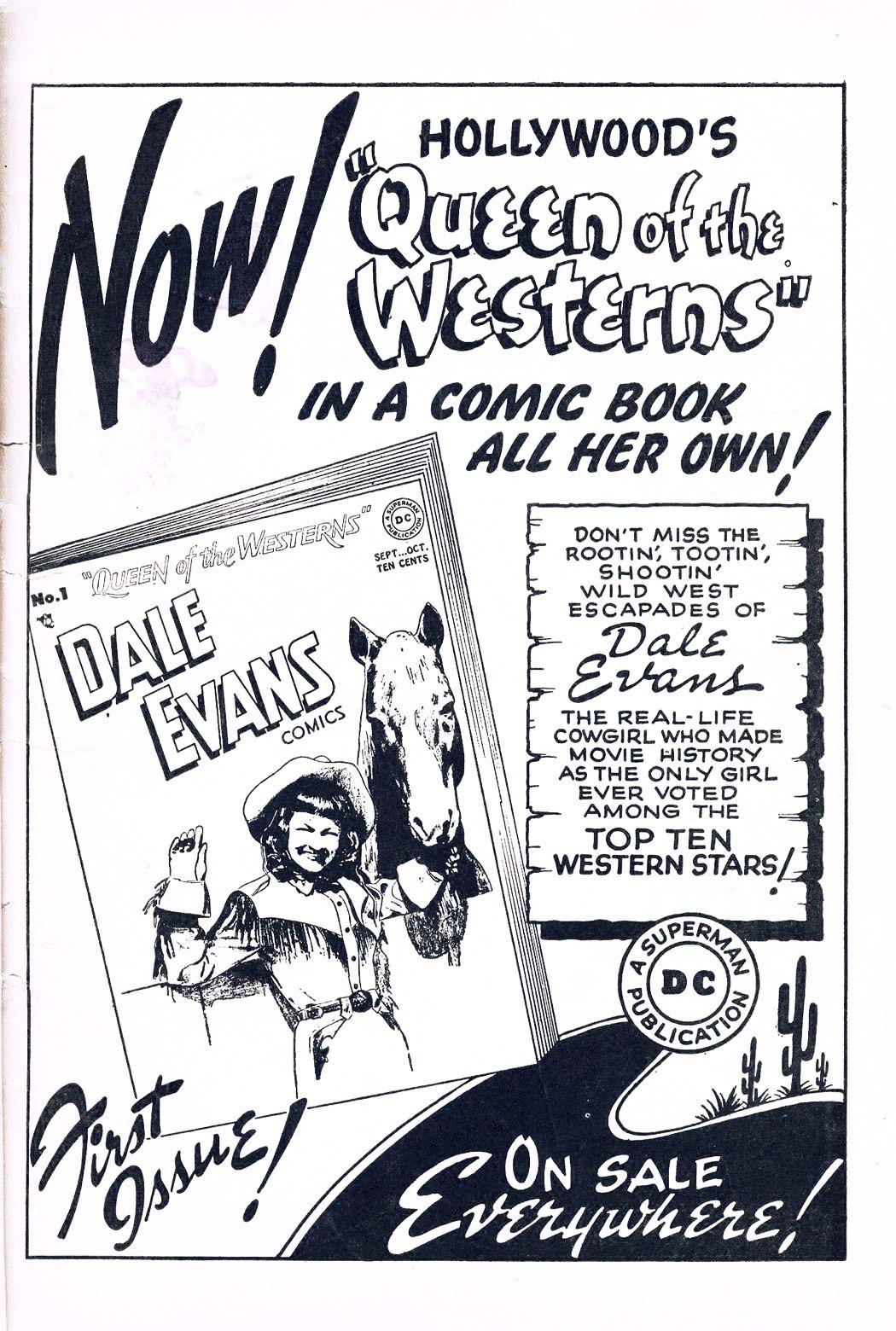Read online Sensation (Mystery) Comics comic -  Issue #81 - 51