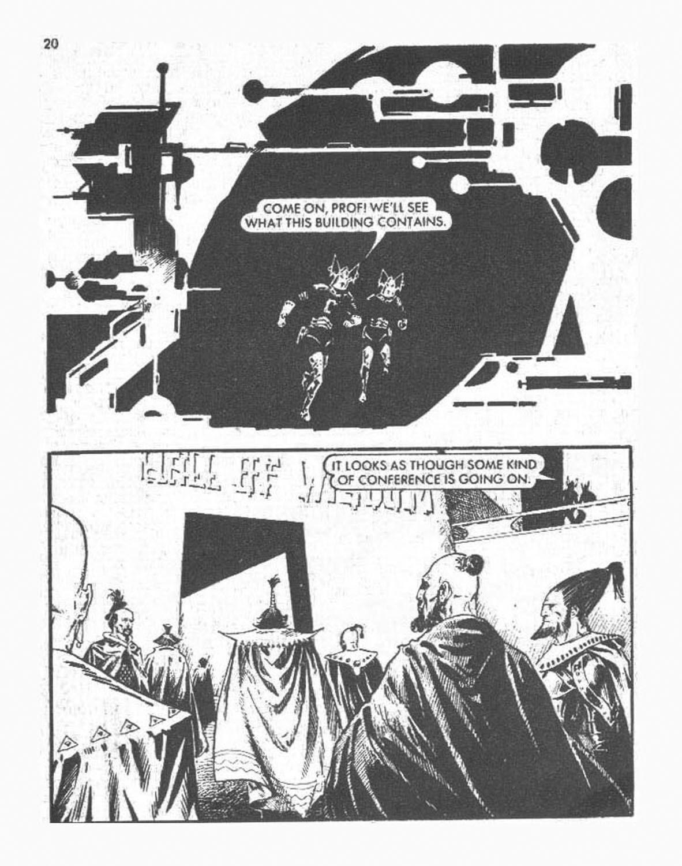 Starblazer issue 29 - Page 20