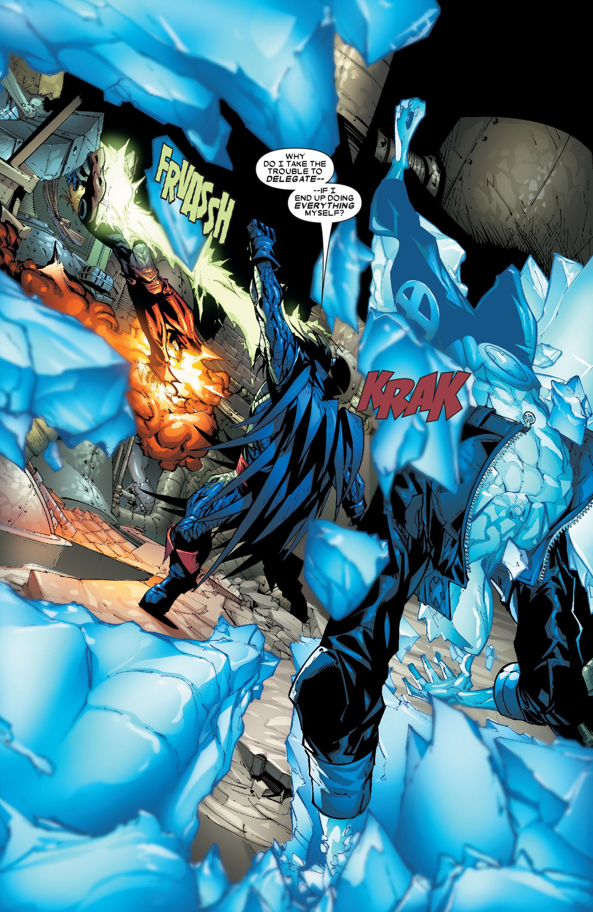 X-Men (1991) 203 Page 16