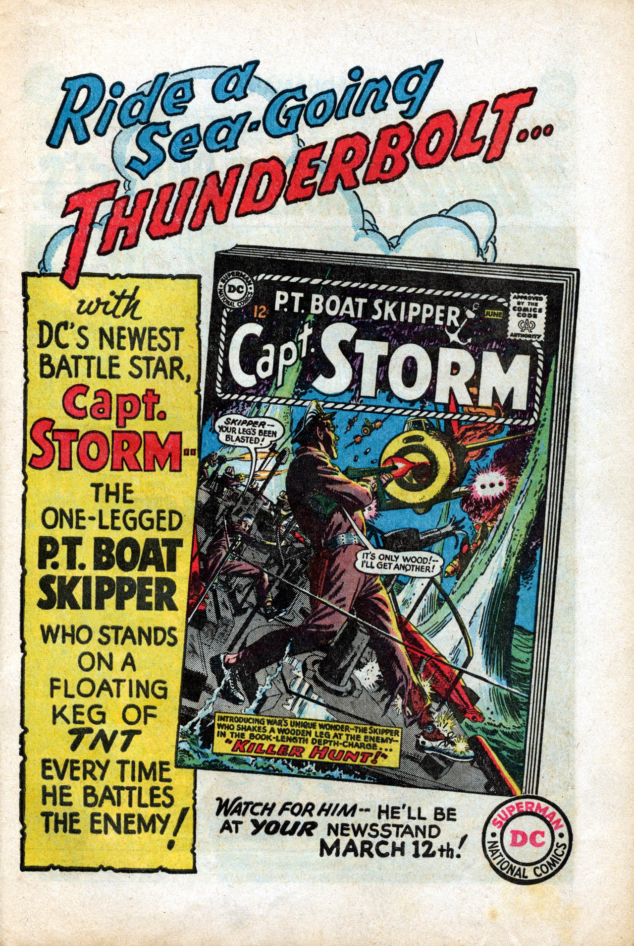 Read online Aquaman (1962) comic -  Issue #15 - 13