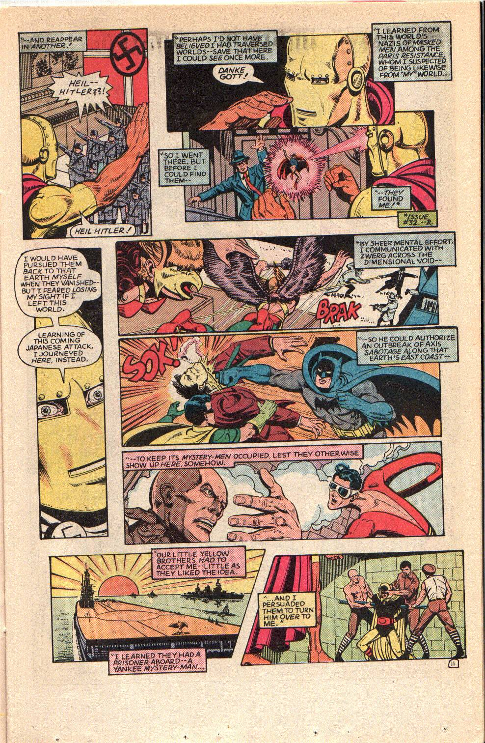 Read online All-Star Squadron comic -  Issue #35 - 15