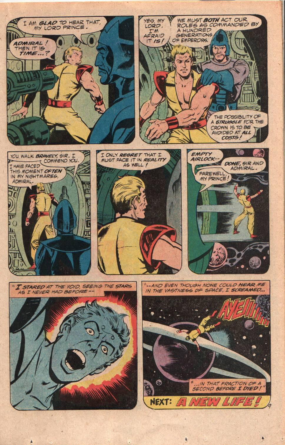 Read online Adventure Comics (1938) comic -  Issue #469 - 15