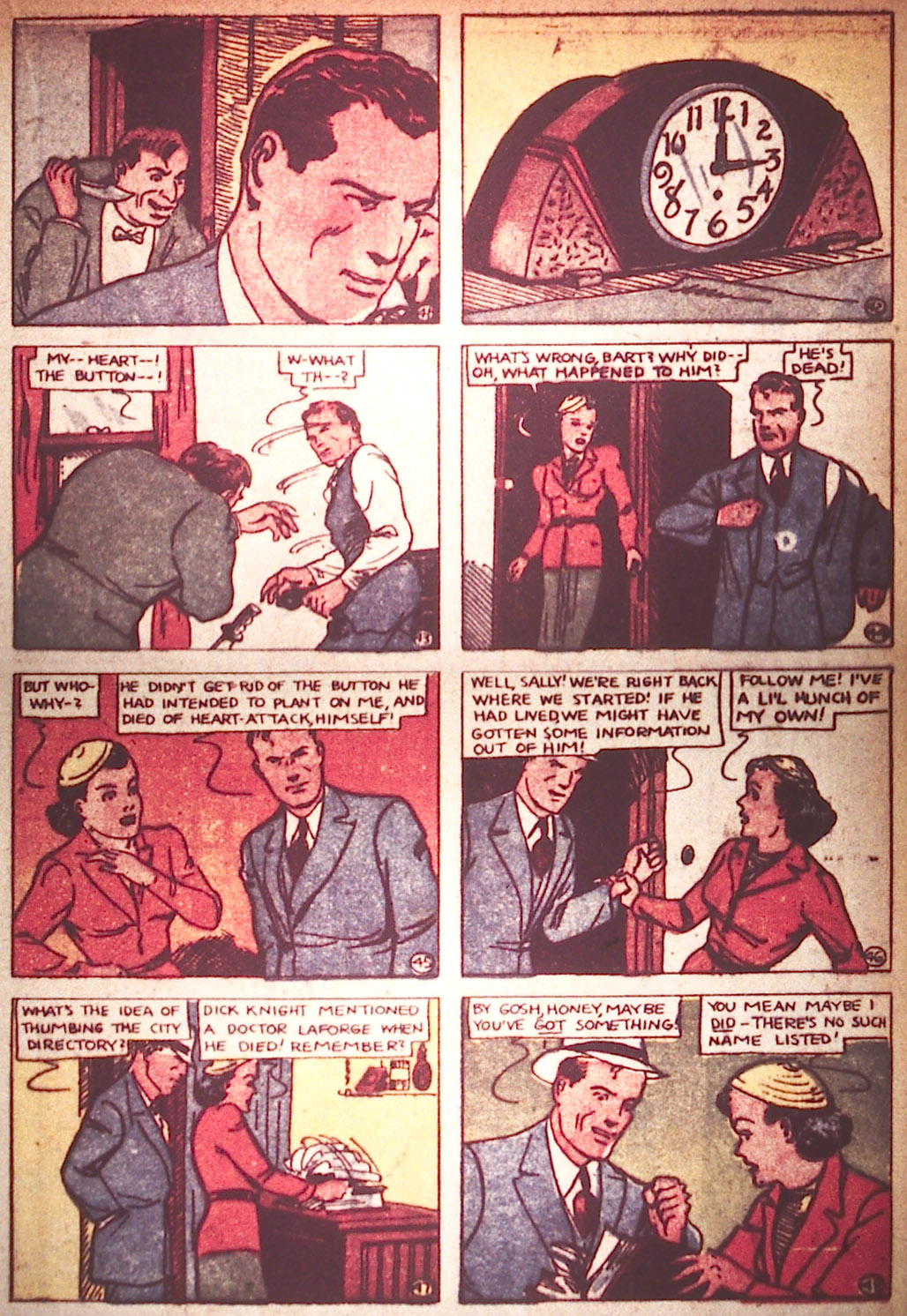 Detective Comics (1937) 23 Page 40