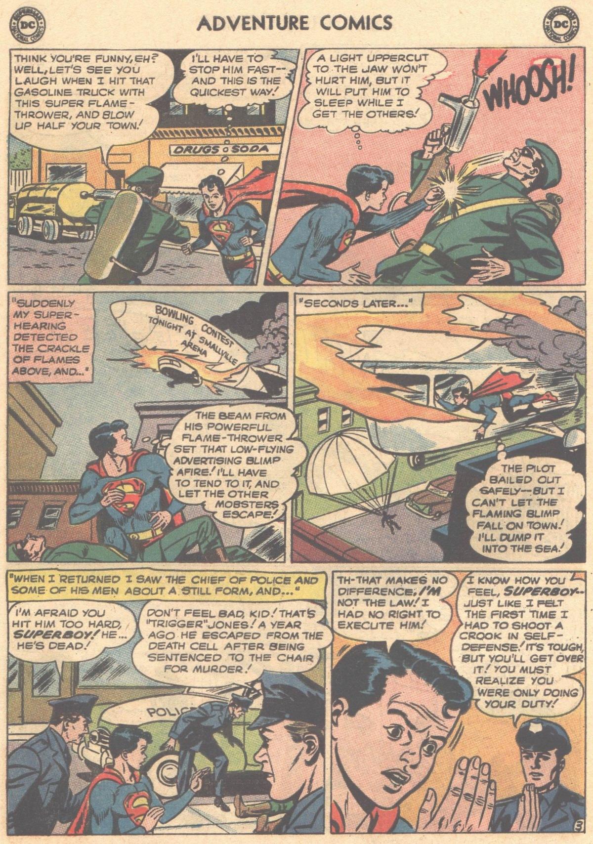 Read online Adventure Comics (1938) comic -  Issue #325 - 26