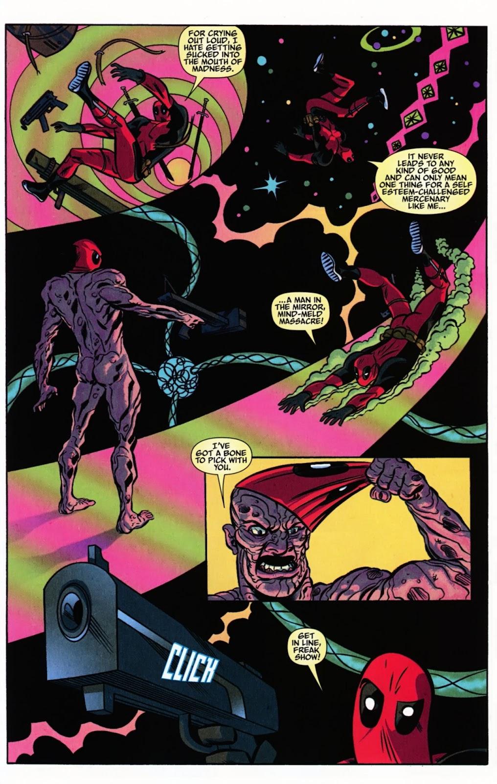 Read online Deadpool (2008) comic -  Issue #1000 - 76