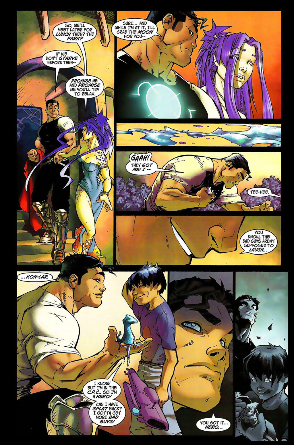 Action Comics (1938) 812 Page 7