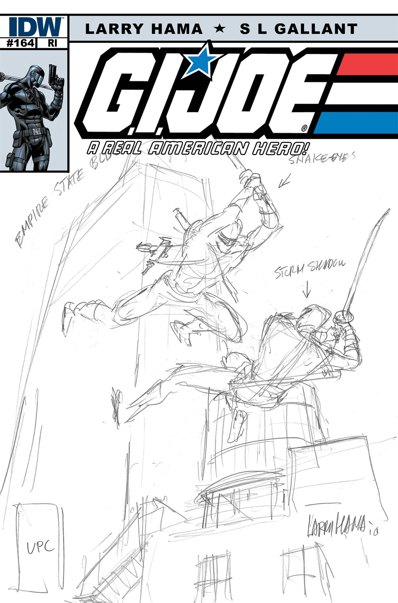 G.I. Joe: A Real American Hero 164 Page 2