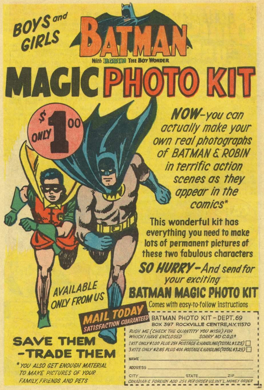 Aquaman (1962) Issue #29 #29 - English 14