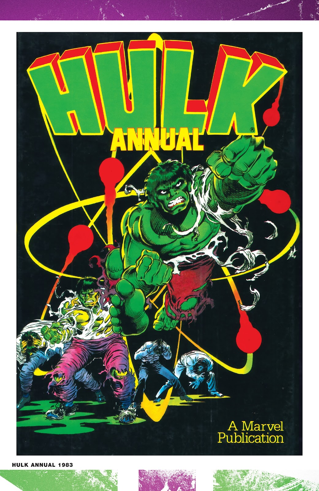 Read online Hulk: From The Marvel UK Vaults comic -  Issue # TPB (Part 2) - 79