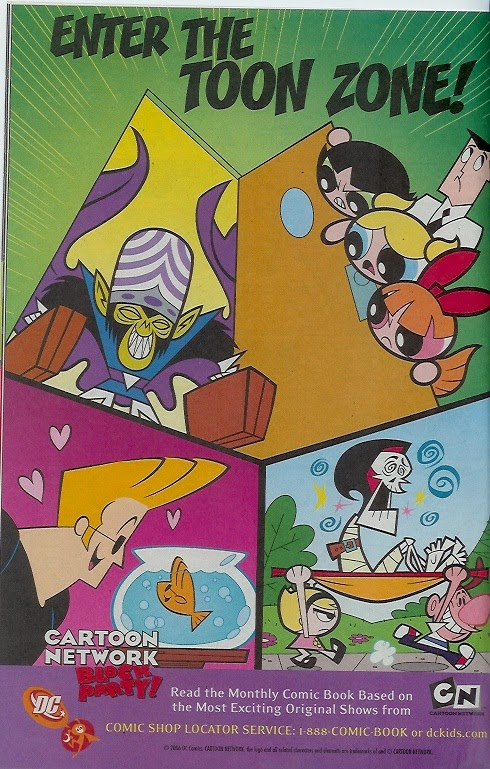 Read online Scooby-Doo (1997) comic -  Issue #129 - 22