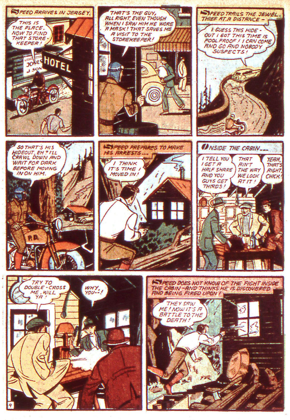 Detective Comics (1937) 40 Page 37