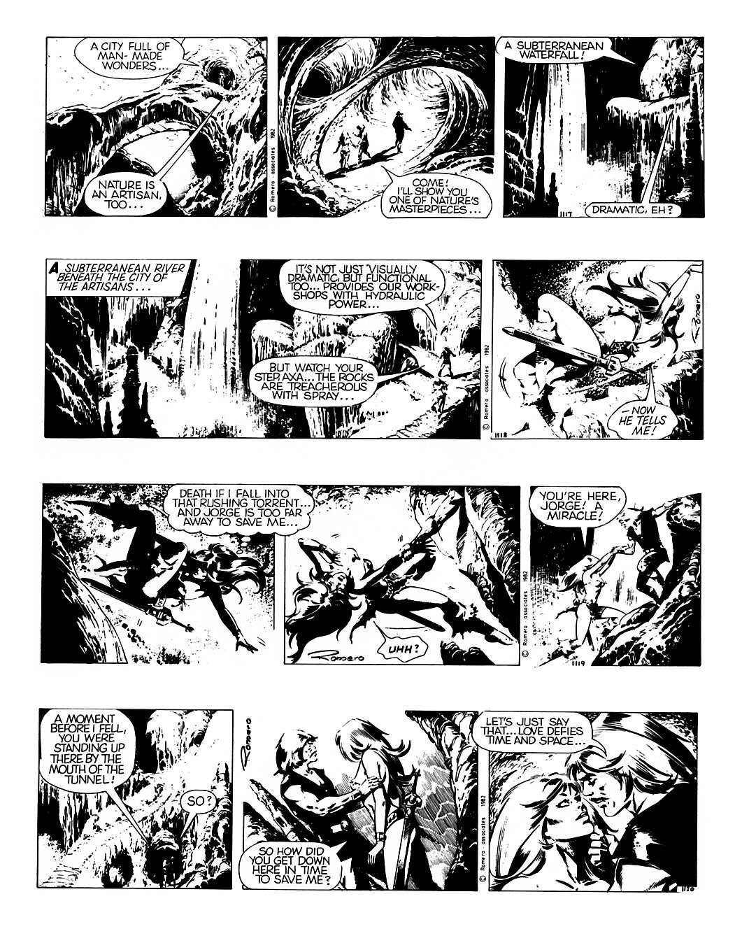 Axa issue 5 - Page 46