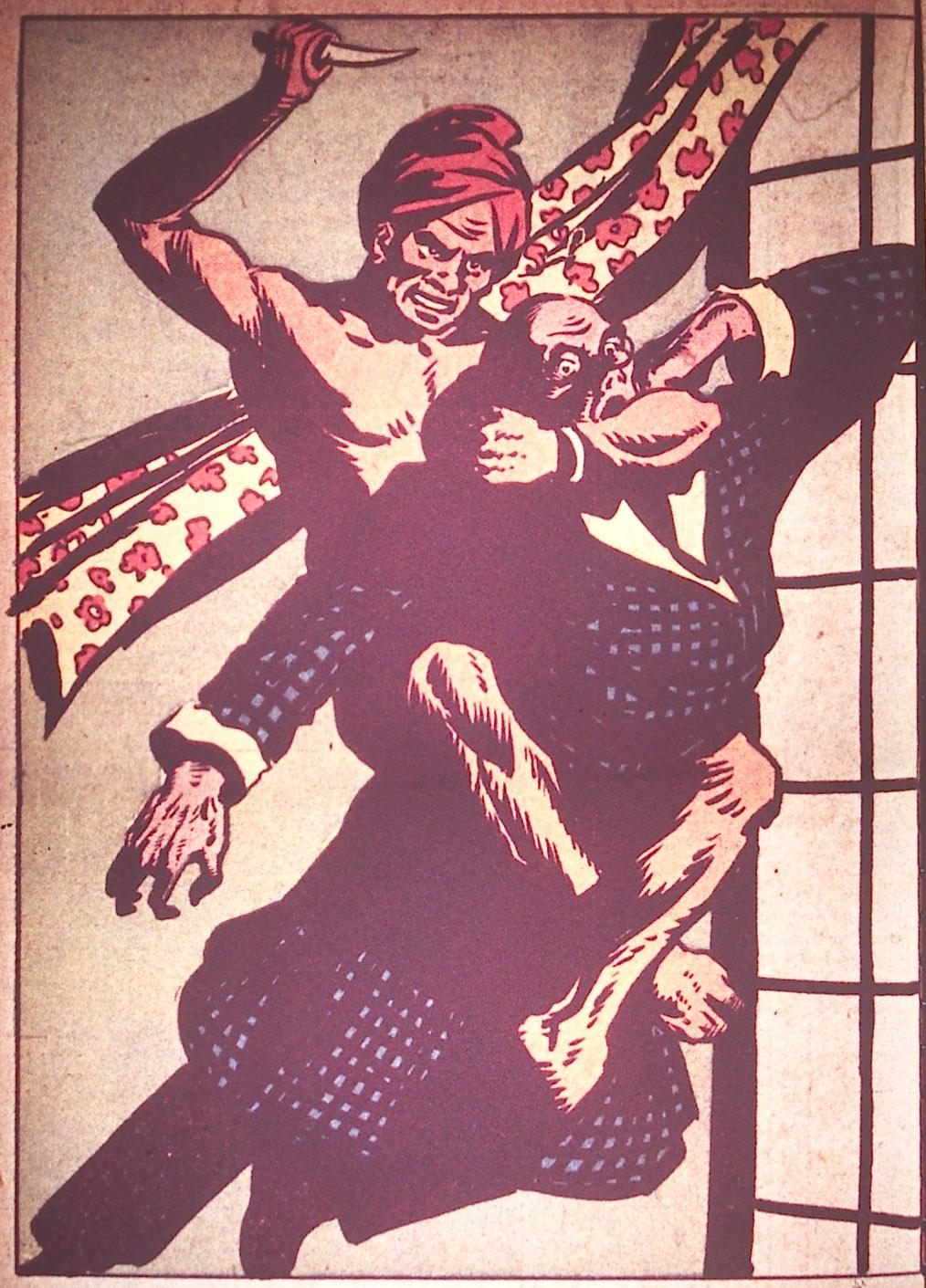 Detective Comics (1937) 10 Page 33