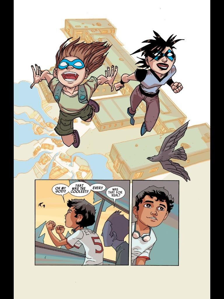 Read online Takio (2011) comic -  Issue # TPB - 80
